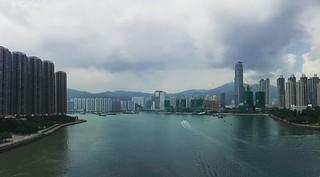#hk #ramblerchannel