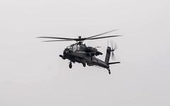 RNLAF AH64 #9 (JDurston2009) Tags: riat riat2016 royalinternationalairtattoo royalinternationalairtattoo2016 ah64 ah64apache airdisplay boeingah64d boeingah64dapache helicoptergunship raffairford royalinternationairtattoo airshow helicopter royalnetherlandsairforce
