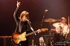 Band_of_Skulls_The_Wiltern_0008 ([ValCo]) Tags: bandofskulls concertphotography dv8 dv8concert gigphotographer kcrw lamusicblog lamb live losangeles mothers movingunits musicphotography thewiltern
