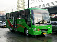 Mhel Bhen Motors 0741 (raptor_031) Tags: city bus buses star leaf spring suspension philippines transport motors corporation amc corp isuzu mhel 0741 bhen 6hk1tcn pabfvr34slqa almazaora