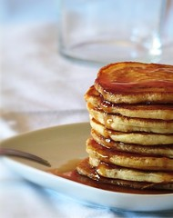 Pancakes (pierfrancescacasadio) Tags: kitchen pancakes breakfast brunch syrup cucina colazione supertramp sciroppodacero
