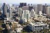 Downtown San Diego (San Diego Shooter) Tags: flying cityscape sandiego downtownsandiego sandiegocityscape aerialviewofsandiego