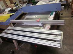 Aluminum Extrusion Fences - 06