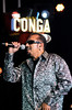 Juan Escovedo at the Conga Room