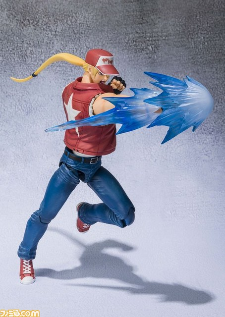 The King of Fighters TERRY BOGARD 格鬥天王  泰瑞·波格