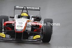 LUIS SA SILVA 017 (smtfhw) Tags: netherlands motorracing motorsport 2012 racingcars zandvoortaanzee formula3 racingdrivers circuitparkzandvoort mastersofformula3