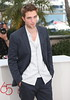 Robert Pattinson 'Cosmopolis' photocall during the 65th annual Cannes Film Festival Cannes, France