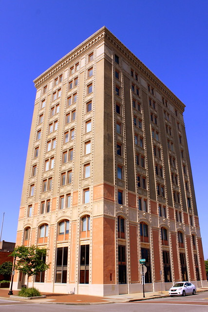 American National Bank Building - Pensacola, Florida