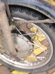 6635 - Spokes (Yazed RD350 Lord) Tags: fun ride roadtrip riding yamaha ghats ghat croup rd350 malshej