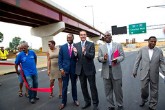 "Ramp Opening - 11th Street Bridge • <a style=""font-size:0.8em;"" href=""http://www.flickr.com/photos/51922381@N08/7678990318/"" target=""_blank"">View on Flickr</a>"