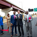 "Ramp Opening - 11th Street Bridge<br /><span style=""font-size:0.8em;"">Photo by Antoinette Charles Photography</span> • <a style=""font-size:0.8em;"" href=""https://www.flickr.com/photos/51922381@N08/7678990318/"" target=""_blank"">View on Flickr</a>"