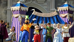 IMG_1609 (AlexGoldman) Tags: goofy canon orlando unitedstates florida magic dream july kingdom peterpan disney powershot disneyworld mickeymouse fl minniemouse wdw waltdisneyworld walt donaldduck themepark magickingdom fantasyland 2012 orlandofl centralflorida orlandoflorida cinderellacastle baylake dreamalongwithmickey magickingdompark sx260 july2012 canonpowershotsx260 canonsx260