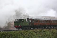 BR / NER ( Darlington ) Worsdell Class E1 / J72 0-6-0T 69023 (DC-7C) Tags: heritage train tank yorkshire north engine railway loco class steam locomotive northyorkmoors e1 59 preservation goathland nymr ner joem 69023 060t moorgates worsdell img32257 j72060