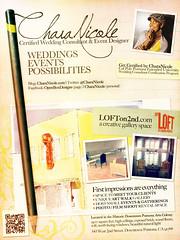 eBook Full Page Ad (swodeck) Tags: ca art loft pencil marketing la losangeles downtown gallery space ad advertisement weddings pomona meetings branding 2ndstreet qrcode 2ndsaturdayartwalk charanicole theloftbycharanicole