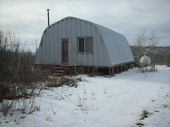 metal-cabin