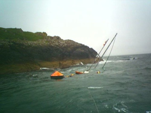 Obgan LIfeboat 2005 3