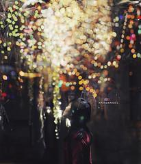 Day 359/365 ~ Those Days Go By and We All Start Again; Stars Still Burn Bright (Amanda Mabel) Tags: light portrait girl beautiful museum bulb night stars wonder lights day darkness stitch bokeh galaxy hanging 365 fairylights theoffspring 359 daysgoby amandamabel thosedaysgobyandweallstartagainstarsstillburnbright