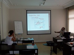 MarkeFront - Arama Motoru Optimizasyonu Eğitimi - 17.07.2012 (3)