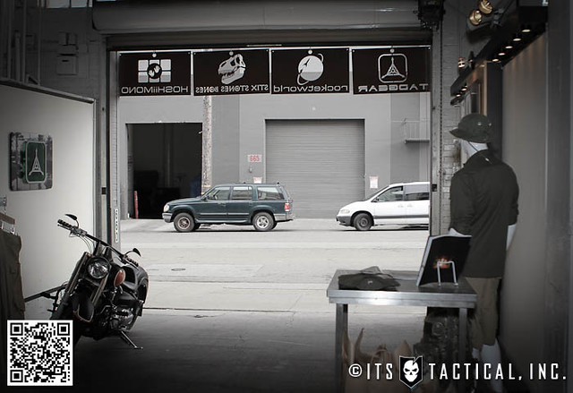 TAD Shop Tour - Dogpatch 02
