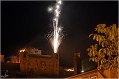 Visita al Medievo en Puebla de Sanabria I (Ana_Lobo) Tags: espaa medieval mercado castillo zamora fuegosartificiales puebladesanabria