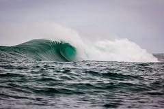 dungeons (laatideon) Tags: sea boat surf wave dungeons etcetc 60d laatideon deonlategan lr41 suchatrickyplacetoshootfromtheboat
