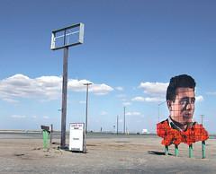 Blackwells Corner, California (Dave Glass . foto) Tags: california gasstation roadside roadsideamerica jamesdean petrolstation losthills kerncounty cholameca artlibre californiahighway46 artlibres cholamecalifornia jamesdeanaccident jamesdeandeath jamesdeancaraccident californiahighway33