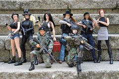 Killer Chicks (edwick) Tags: army actionfigure amy boots dml sniper ttl bodysuit beret beretta bbi coolgirl truetype girlswithguns cygirl hottoys 16scale femaleactionfigure dragonmodels triadtoys bbiperfectbody zcgirl zcworld phicen seamlessbody tacticalbabe