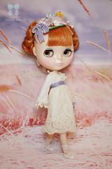 Lavender Little Lady 03