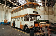 Ramsbottom UDC No11, the last PD3 for the home market (Lady Wulfrun) Tags: last manchester bury mini lancashire 1981 1980s leyland workshops ramsbottom udc gmpte eastlancs 6411 23381 pd3 selnes kittgreen pd34 ttd386h ramsbottomudc ramsbottomudc11 thelastpd3forthehomemarket thelastpd3