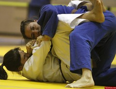 West Point wins Judo National Championships (trackpads) Tags: trackpads