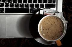 (Doo7my Photographer) Tags: chocolate romantic coffe
