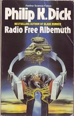 Philip K Dick - Radio Free Albemuth