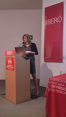 Julieta Melndez (FordMX) Tags: ibero universidadiberoamericana fordmx forddemxico hmicontest