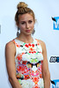 Gillian Zinser- DoSomething.org and VH1's 2012 Do Something Awards, California