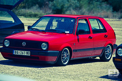 "VW Golf Mk2 • <a style=""font-size:0.8em;"" href=""http://www.flickr.com/photos/54523206@N03/7832446640/"" target=""_blank"">View on Flickr</a>"