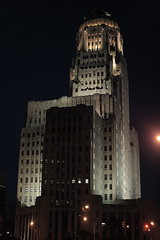 "Buffalo City Hall Night-North • <a style=""font-size:0.8em;"" href=""http://www.flickr.com/photos/59137086@N08/7835614158/"" target=""_blank"">View on Flickr</a>"