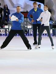 All That Skate Summer 2012 ({ QUEEN YUNA }) Tags: korea queen olympic figureskating worldchampion figureskater olympicchampion yunakim   kimyuna  allthatskatesummer2012