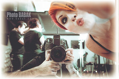 BABAK - behind the scenes (BABAK photography) Tags: self shoot babak awards naha behindthescenes fashio contessa hairstyling hairfashion fashionphotographer babakca hairphotographer photographerselfportrait babakphotographer behindthescenesbabak behindthesceneshairshoot
