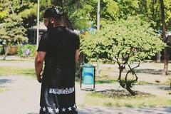 LoS Angeles (cambazghettostar34) Tags: hiphop example rapper losangeles westside ryders rulet three beards cap black maninblack nike parental advisory gangsta ghetto graffiti like follow canon analog portre newera yella compton usa turkey coldwar yeap king back television
