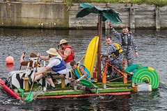 20160724_1501a (gurnnurn.com pictures) Tags: nairn harbour raft race july 254 2016