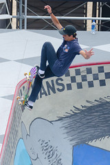 Cory Juneau (Kevin MG) Tags: usa ca huntingtonbeach orangecounty vans usopen skaters skateboard beach sand ocean sea kids children