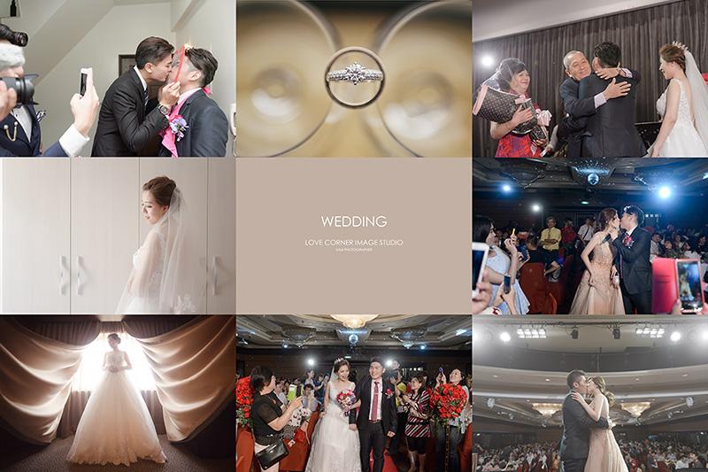 [高雄婚攝]M&A/國賓大飯店國際廳