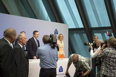 21 July Press Conference (European Central Bank) Tags: am frankfurt main mario conference press ecb draghi