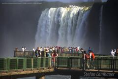 Cataratas do Iguac (Stefan Lambauer) Tags: fozdoigua cataratas falls waterfalls cachoeiras rio rioiguau paran stefanlambauer brasil brazil 2016 nature parque parquenacionaldefozdoiguau br