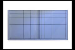 painting no 2 01 1966 young p (ludwig forum aken 2016) (Klaas5) Tags: germany duitsland deutschland ludwigforum picturebyklaasvermaas postwarart ludwigforumaachen art kunst kunstwerk artwork museum artmuseum kunstmuseum schilderij painting popart