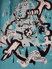 DSCN8624 (Lionel LACARRERE) Tags: colorama street art peinture murale exposition