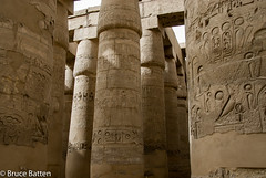 090504 Karnak-09.jpg (Bruce Batten) Tags: monumentssculpture egypt subjects businessresearchtrips trips occasions locations luxor eg