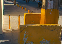 Acessibilidade - Monte Castelo