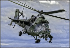 MIL35_3365_Czech Air Force_CEF_Roudnice nad Labem_LKRO (ferdahejl) Tags: mil35 3365 czechairforce cef roudnicenadlabem lkro