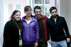 17 (facs.ort.edu.uy) Tags: ort universidad uruguay universidadorturuguay facs facultaddeadministracinycienciassociales china chinos harbin intercambio